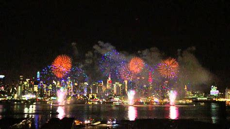 new year firecracker ceremony nyc 2015 2015 new year fireworks new york city