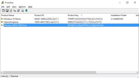 come trovare il codice di una product key windows 10 come trovare il codice