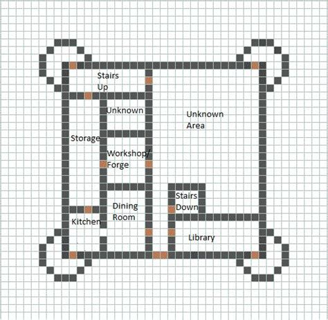 how to make blueprints for a house 25 unique minecraft blueprints ideas on pinterest