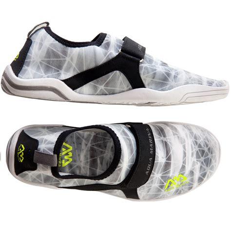 anti slip shoes aqua marina ombre insportline