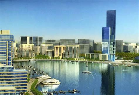 gfh meets contractors to discuss 3bn tunis scheme