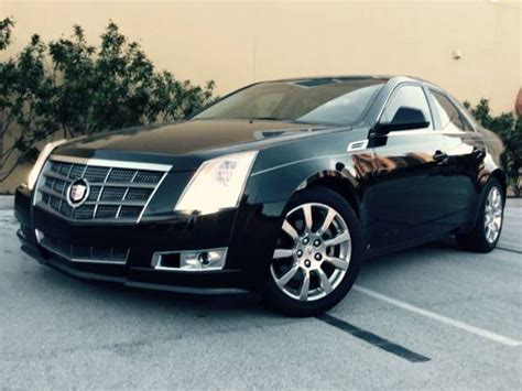 used cadillacs for sale by owner 2008 cadillac cts for sale by owner in merritt island fl