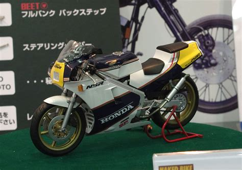 Spare Part Honda Nsr Sp 1 12 scale honda 88 nsr 250r sp w custom parts model kit