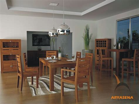 Comfortable Dining Room Furniture Comfortable Dining Room Furniture
