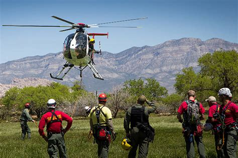 Metro Search Search And Rescue Members To Show Skills With Mock Rescue Las Vegas Review Journal