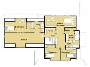 Contemporary Home Floor Plans Modern House Plans Modern House Design Floor Plans