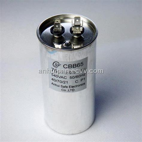 what is the use of capacitor in ac circuit 540v 75uf ac running capacitor cbb65 purchasing souring ecvv purchasing service