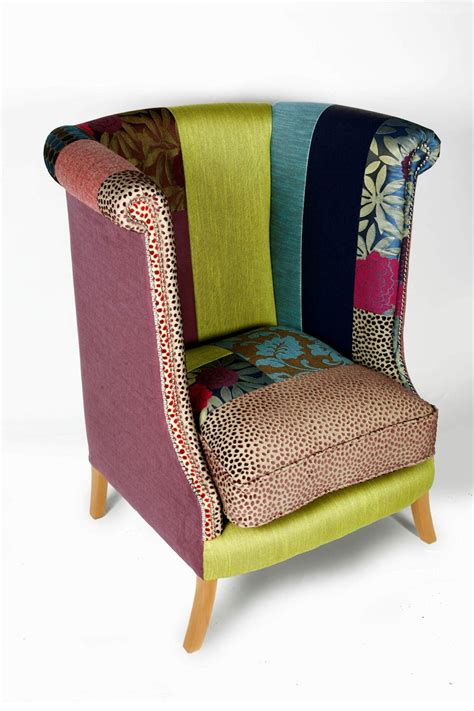 Funky Upholstered Dining Chairs 90 Best Images About Funky Chair Ideas On