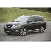 2016 Nissan Pathfinder News And Information  Conceptcarzcom