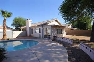 house for rent in chandler az