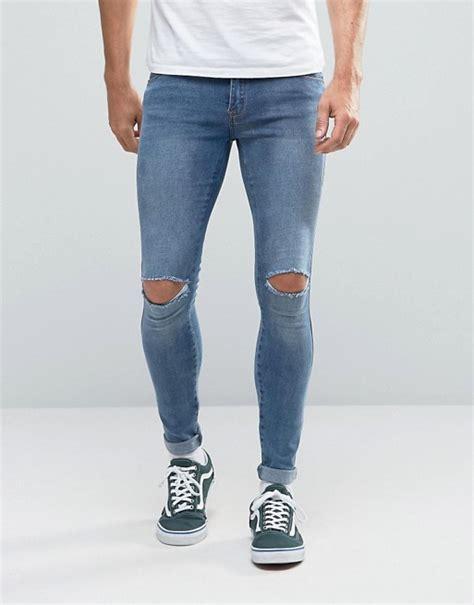 super skinny jeans shop for mens super skinny jeans asos 15 really tight super skinny spray on jeans for men the