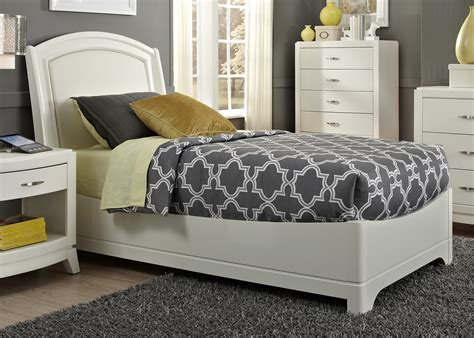 avalon bedroom set avalon ii youth leather bedroom set from liberty coleman
