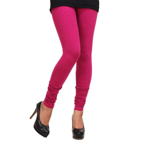 Legging Pink how to wear pink in summer careyfashion
