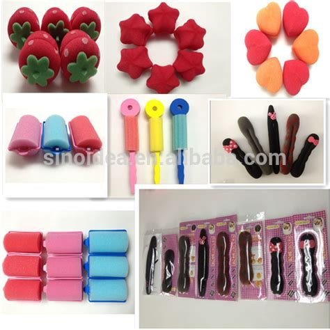Type Of Hair Rollers by