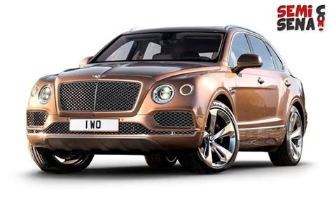 bentley indonesia di indonesia bentley bentayga dibanderol di lebih