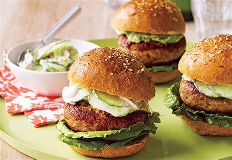Backyard Burger Frozen Patties Spicy Chicken Burgers Recipe Epicurious