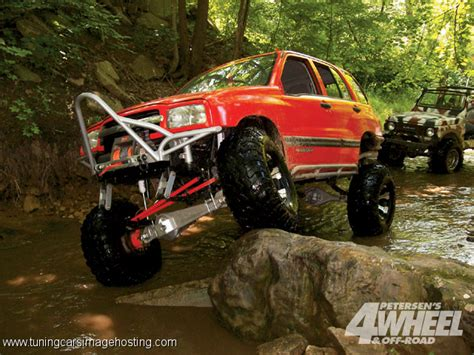 chevy tracker off road chevrolet tracker off road reviews prices ratings with