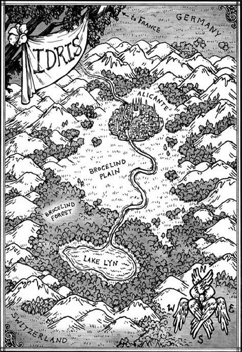 Idris - The Shadowhunters' Wiki