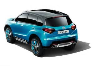 Www Suzuki Cars Seven Upcoming Compact Suvs Launching In India By 2016