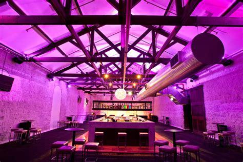 The Bluestone Bar Blends Heritage, Class, Nexo & Quest