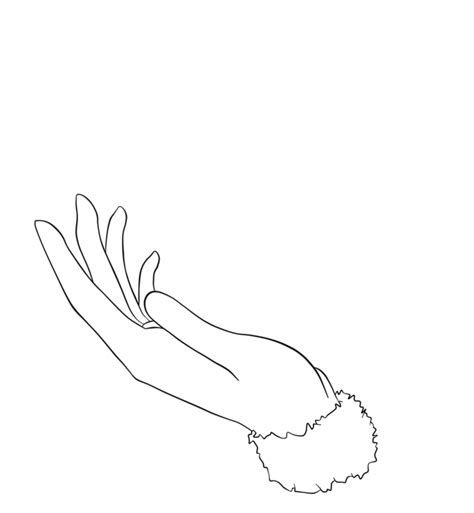 anime hand hand animation base by merevy1706 on deviantart