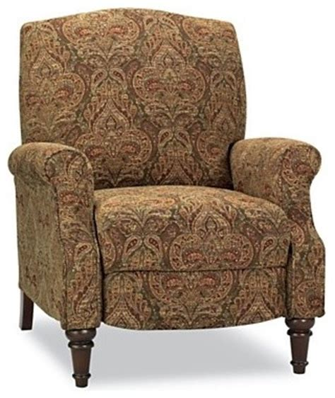 recliner chair traditional recliner chairs by
