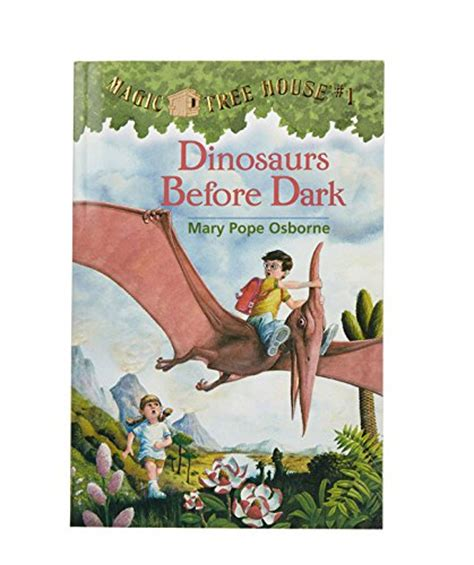 magic tree house dinosaurs before dark dinosaurs before dark magic tree house no 1 in the uae see prices reviews and