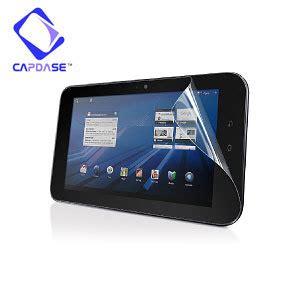 Capdase Screen Guard Imag Anti Fingerprint For Blackberry Q10 capdase imag screen protector samsung galaxy tab 10 1