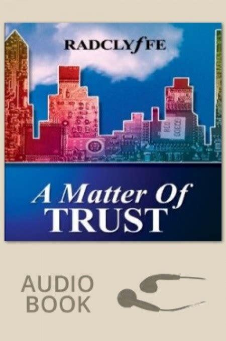 matter of trust books search results bold strokes books