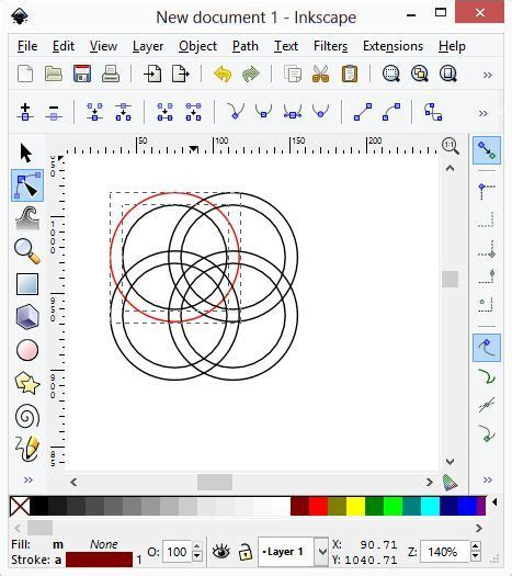 inkscape clipping tutorial 917 best images about inkscape on pinterest tutorials