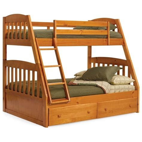bunk beds full over queen full over queen bunk bed bed headboards