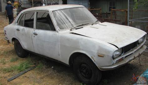 cheap mazda cheap mazda capella deluxe 1970 4 speed in glenore grove qld