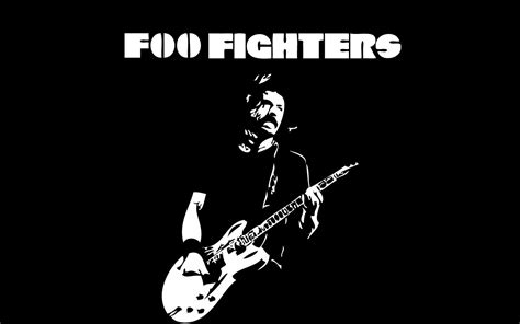 T Shirt Dave Grohl Solhoette Grey foo fighters vector wallpaper by lynchmob10 09 on deviantart