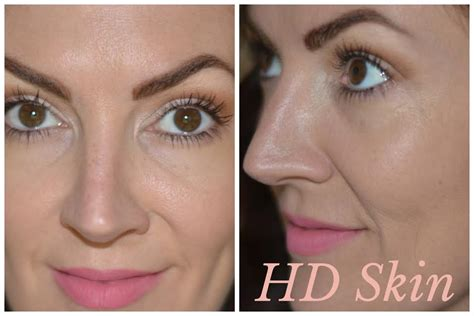 Makeup For Hd Invisible Cover Foundation soft focus flawless skin make up for hd invisible