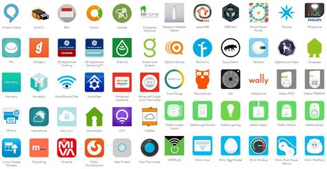 home automation brands home design
