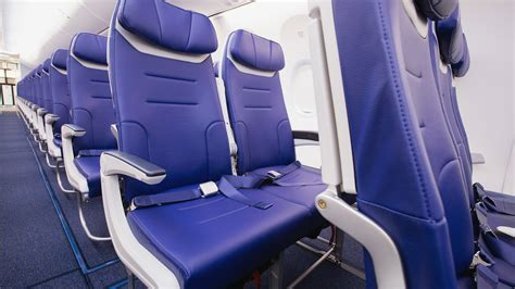southwest airlines seat pitch some southwest planes getting new seats travel weekly