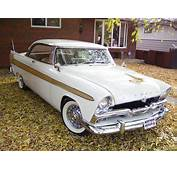 Mad 4 Wheels  1957 Plymouth Fury Best Quality Free High
