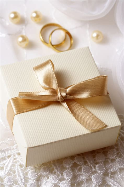 5 wedding gift ideas