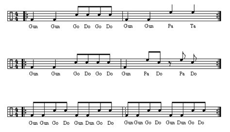 drum rhythms online advanced rhythms