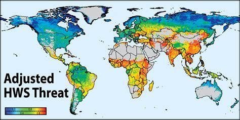 world river watershed map laborjournal wasser f 252 r mensch und umwelt