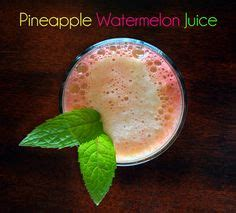 Pineapple Watermelon Detox by 1000 Images About Juicing Detox Water Smoothie On
