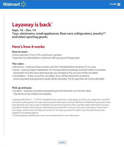 100 layaway agreement template i love mart gifts on