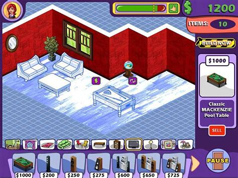 home design interior games play home sweet home gt online games big fish