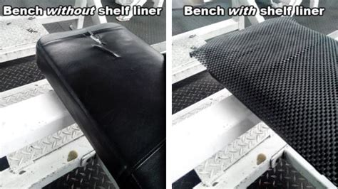 bench press cover 1 cheap tool to stop your back from slipping during bench
