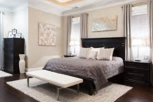Contemporary Bedroom Dressers - impressive black dressers vogue charleston transitional bedroom decoration ideas with area rug