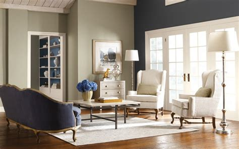 living room accent wall colors sherwin williams svelte sage and peppercorn sage in entry