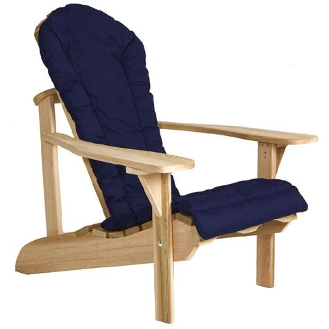 cusion chair adirondack chairs and cushions adirondack chair cushion
