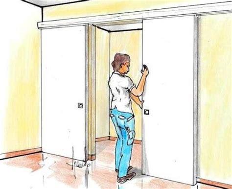 porte scorrevoli per armadi a muro armadio a muro fai da te ante scorrevoli armadio per