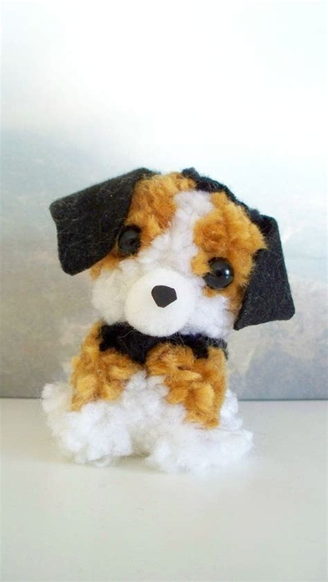 puppy craft 25 best ideas about pom pom puppies on best puppies for pom pom