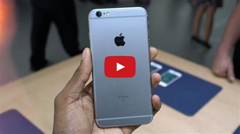 the 16gb iphone 6s only store about 35 minutes of 4k iclarified